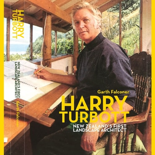 Harry-Turbott