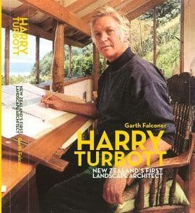 Harry Turbott
